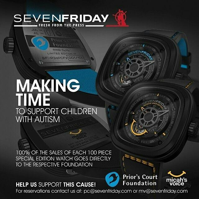 Looking for Sevenfriday Priors Court