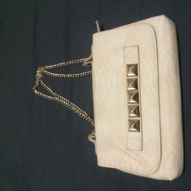 Lucy In The Sky Hand Bag