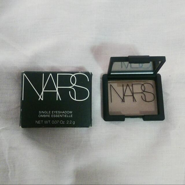 Nars Single Eyeshadow In Ashes to Ashes