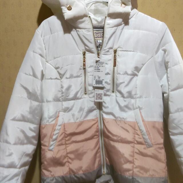 [全新]新光三越Poone專櫃外套