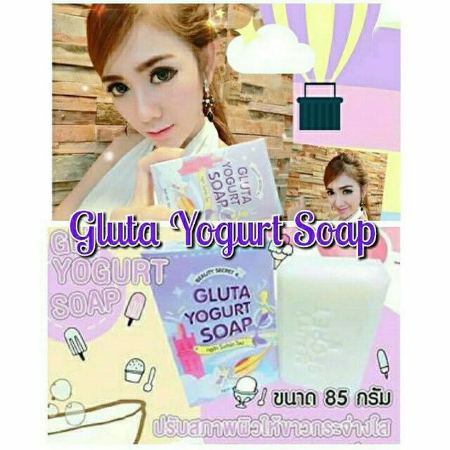 Radish Soap Plus 2 by Beauty Secret 4 Sabun Penghilang Bekas Luka, Kesehatan & Kecantikan di Carousell