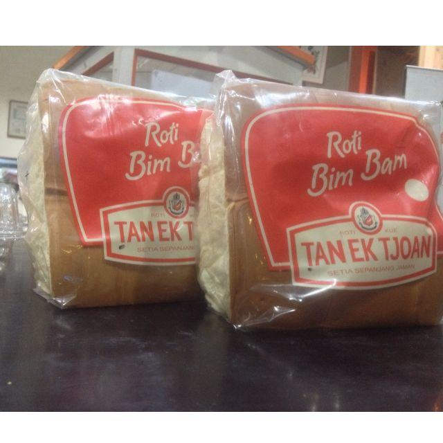 Roti Bimbam by Tan Ek Tjoan