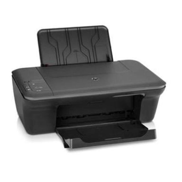 Used Like New HP inkjet Printer 1050 (print Scan Copy)
