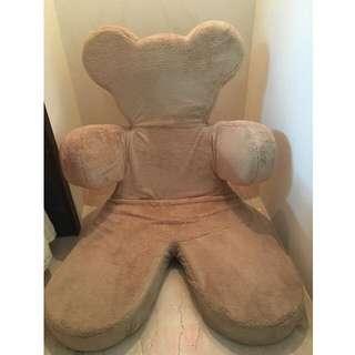 IKEA兒童沙發座椅