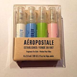 Aeropostale Fragrance For Girls 香水