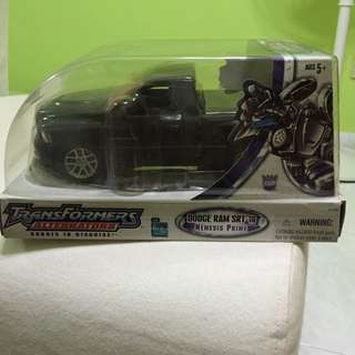 Transformers Alternators Nemesis Prime