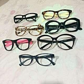 便宜出清!造型眼鏡