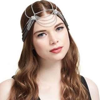 MIMCO Head Chain