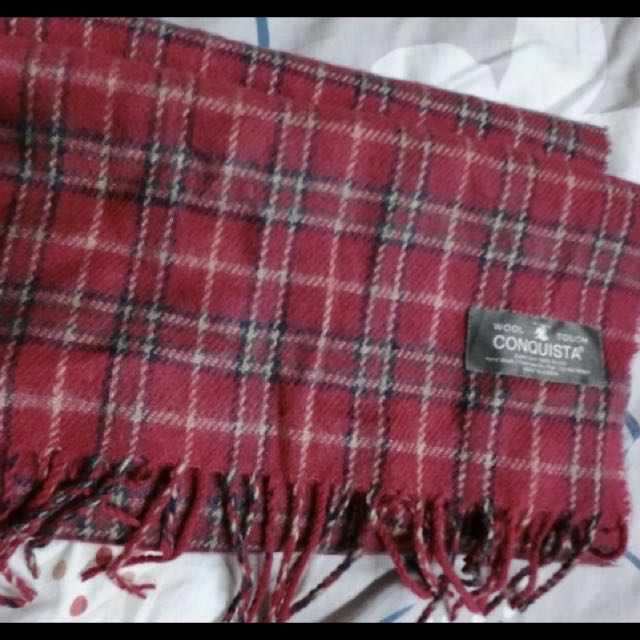 全新便宜便宜圍巾100元