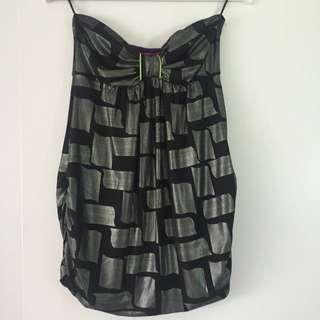 Backstage Dress Size 10