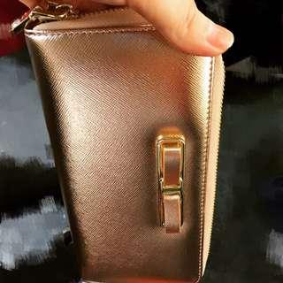 皮包、皮夾