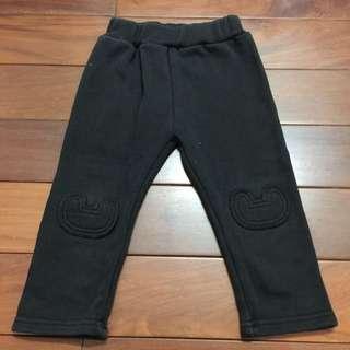 二手兒童鋪棉/刷毛褲(5)