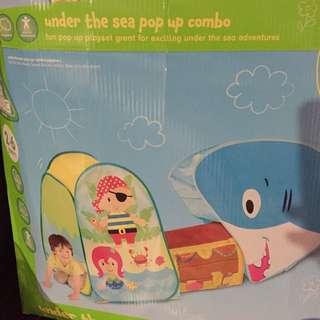 ELC Under The Sea Pop Up Combo