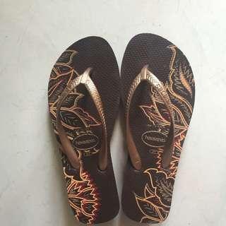 Havaianas Wedge Slipper