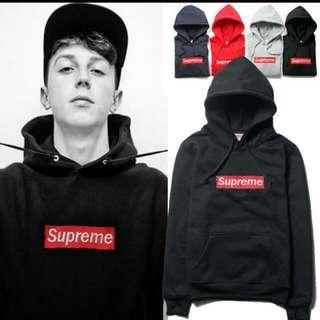 Supreme帽t 黑