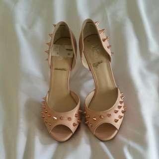 Wittner Spiky Heels