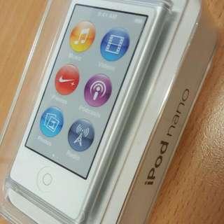 iPod Nano 7 Gen 16GB