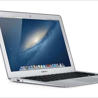 """Mac Air 13"""" (2013)"""