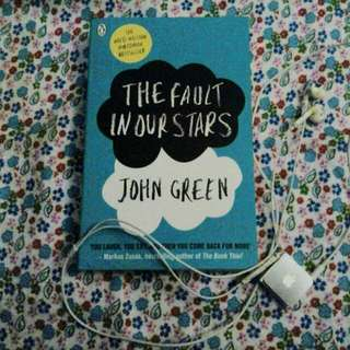 The Fault In Our Stars (TFIOS)