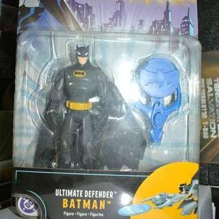 Ultimate Defender Batman