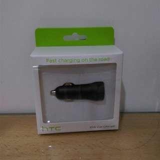 HTC CC C600車充 車用充電器
