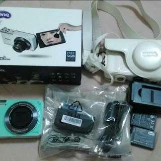 Benq g2f相機