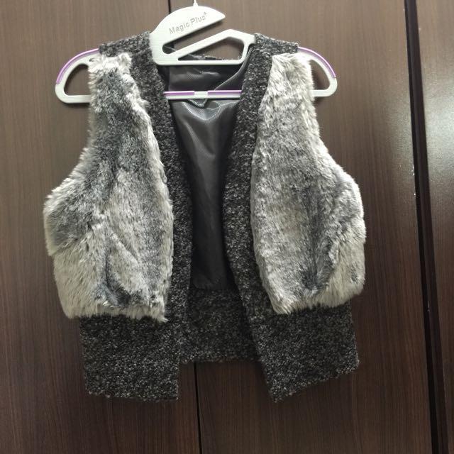 全新小外套