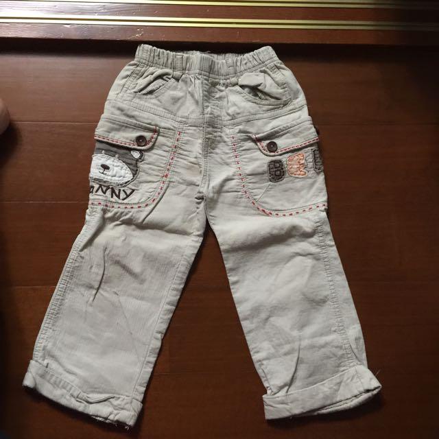二手 童褲