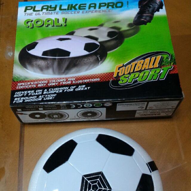 (現貨) 漂浮足球 空氣足球 UFO互動 全家都可以玩