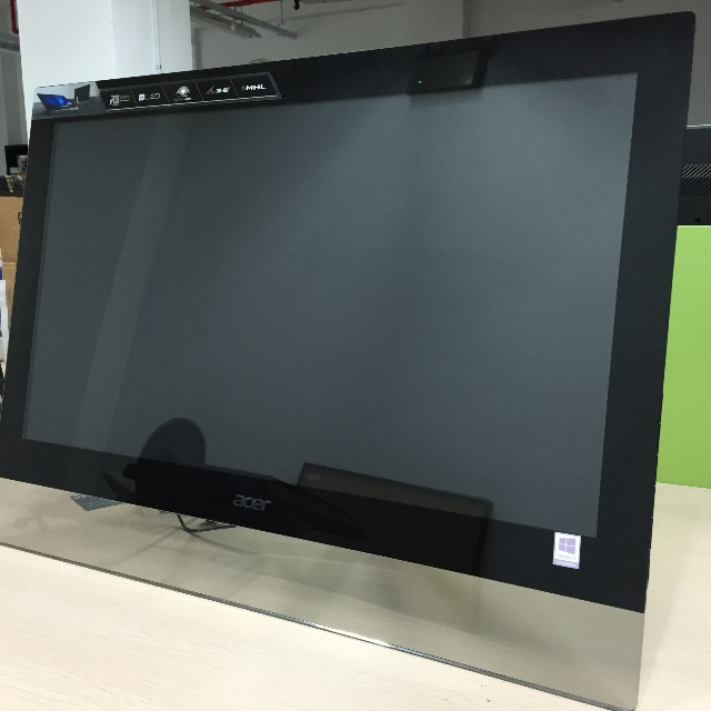 Acer Touch-Screen Monitor - TS232HL, Everything Else on