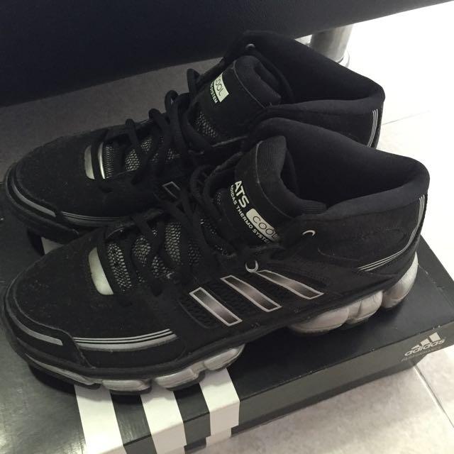 Adidas Shoe Uk 9
