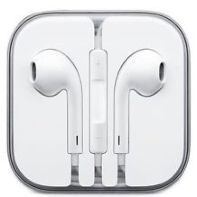 Authentic iPhone Ear Piece (New)
