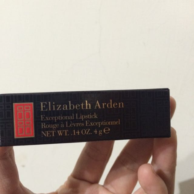 Elizabeth Arden口紅