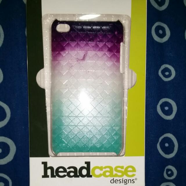 iPod 4th Generation cover