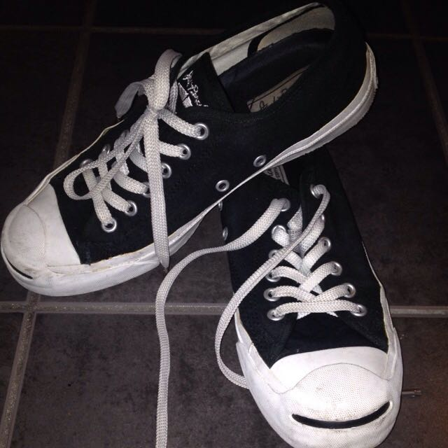 Jack Purcell Converse [on hold]