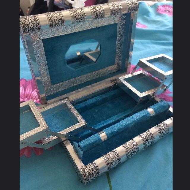 Jewellery Box 💎