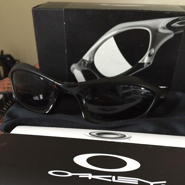 Oakley Splice 太陽眼鏡