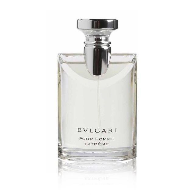 Parfum Bvlgari Pour Homme Extreme 100ml Health Beauty On Carousell