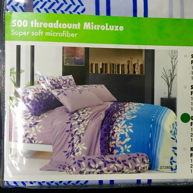 BRAND NEW Queen size Bed sheet
