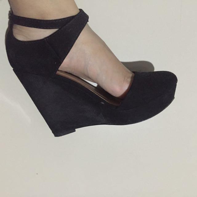 stadivarius heels