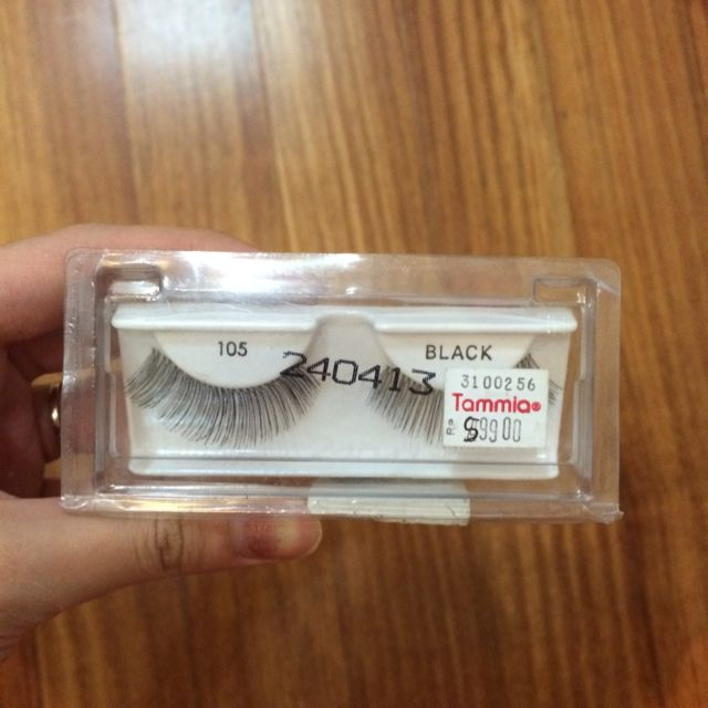 Tammia Fake Lashes