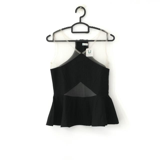Triangle Mesh Top