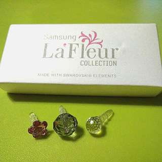 Samsung La'Fleur Collection Plug
