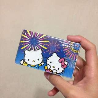 🚚 [全新]Hello Kitty凱蒂貓撲克牌