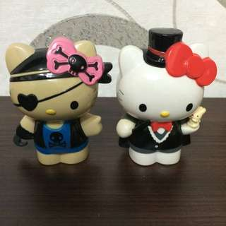 Hello Kitty *2