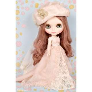 """[Pre-order] Last Piece Exclusive 2014 Neo Blythe """"Bianca Pearl"""" Doll New in Box From Japan"""