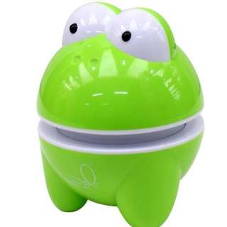 諾嘉 青蛙王子按摩器