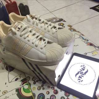 """[WTS] Adidas Superstar 35th Anniversary """"Expression"""""""