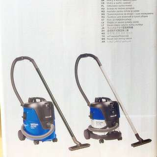 Wet And Dry Vacuum Cleaner- Today Offer $265 Hp: 96668218 Open Till 2pm