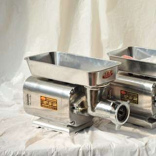 Meat Mincer For Grinding Meat, Peanut, Multi-usage- Open Till 2pm. Hp 966